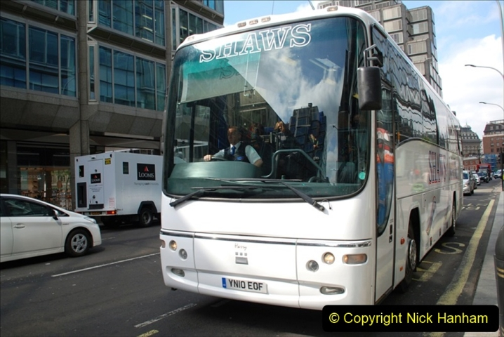 2019-04-29 to 30 Central London. (9) 047