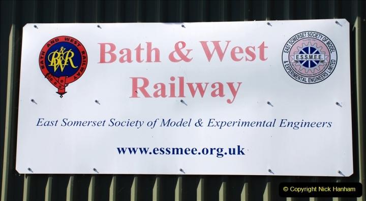 2019-09-01Bath & West Railway @ Bath & West Showground, Shepton Mallet, Somerset. (1) 054