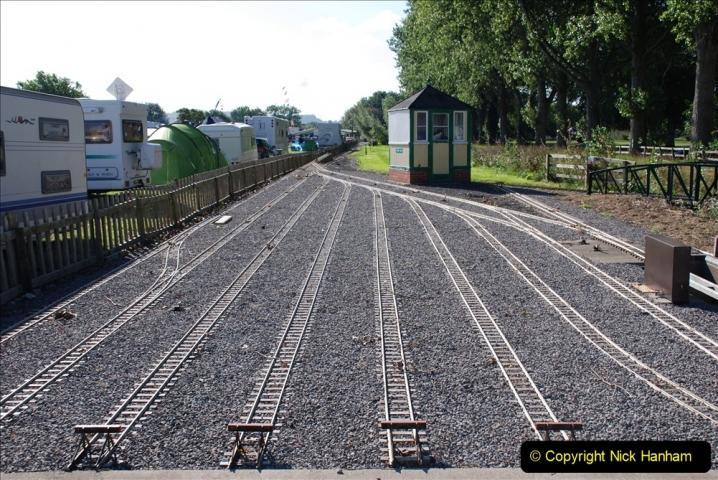 2019-09-01Bath & West Railway @ Bath & West Showground, Shepton Mallet, Somerset. (10) 063