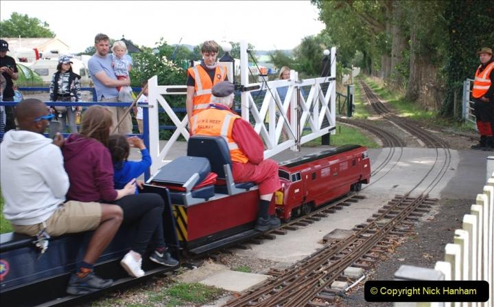 2019-09-01Bath & West Railway @ Bath & West Showground, Shepton Mallet, Somerset. (12) 065