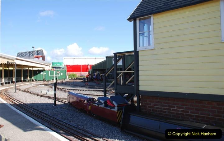 2019-09-01Bath & West Railway @ Bath & West Showground, Shepton Mallet, Somerset. (2) 055