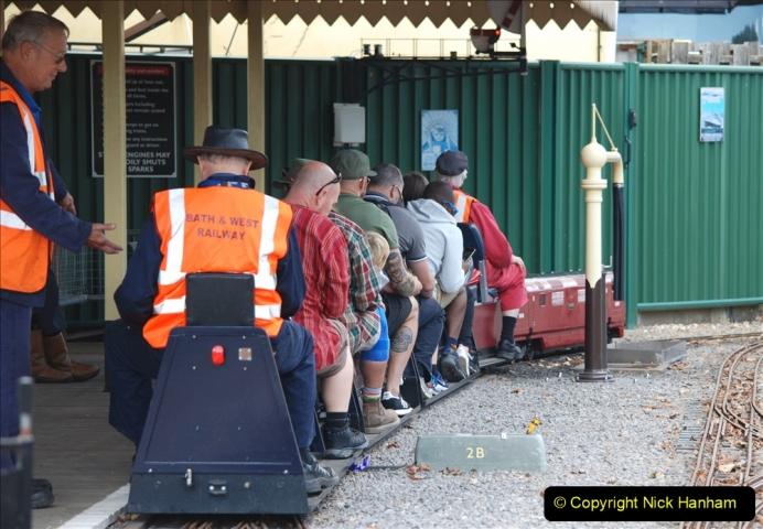 2019-09-01Bath & West Railway @ Bath & West Showground, Shepton Mallet, Somerset. (5) 058