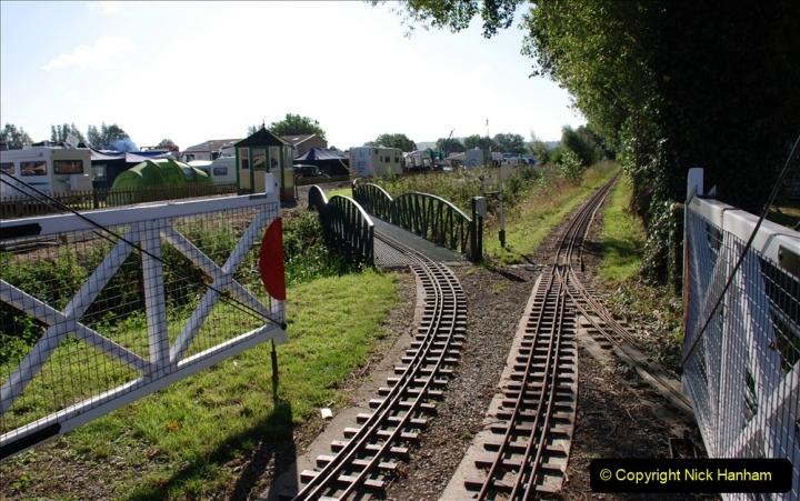 2019-09-01Bath & West Railway @ Bath & West Showground, Shepton Mallet, Somerset. (9) 062