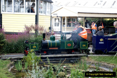 2019-09-01Bath & West Railway @ Bath & West Showground, Shepton Mallet, Somerset. (11) 064