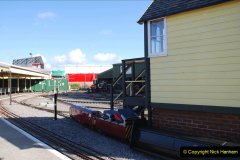 2019-09-01Bath & West Railway @ Bath & West Showground, Shepton Mallet, Somerset. (2) 055
