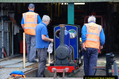 2019-09-01Bath & West Railway @ Bath & West Showground, Shepton Mallet, Somerset. (7) 060