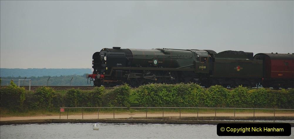 2019-07-09 35028 at Poole Park, Poole, Dorset. (3) 010