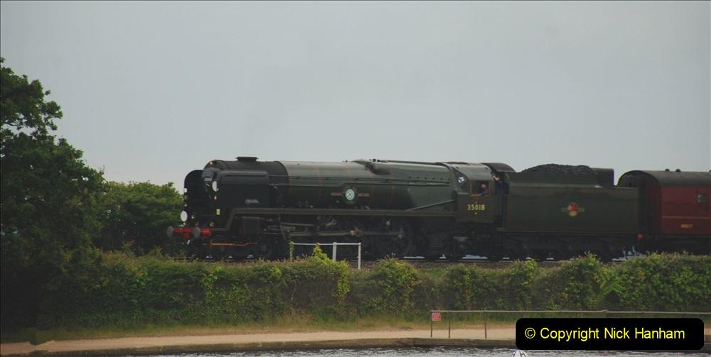 2019-07-09 35028 at Poole Park, Poole, Dorset. (4) 011