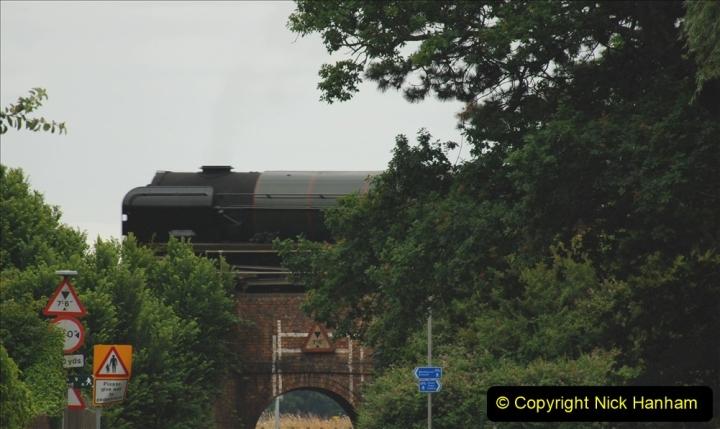 2019-07-09 35028 at Poole Park, Poole, Dorset. (5) 012