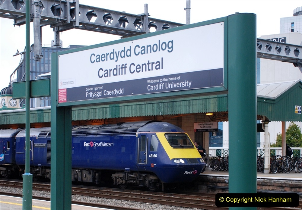 2019-09-10 Carediff South Wales. (225) 225