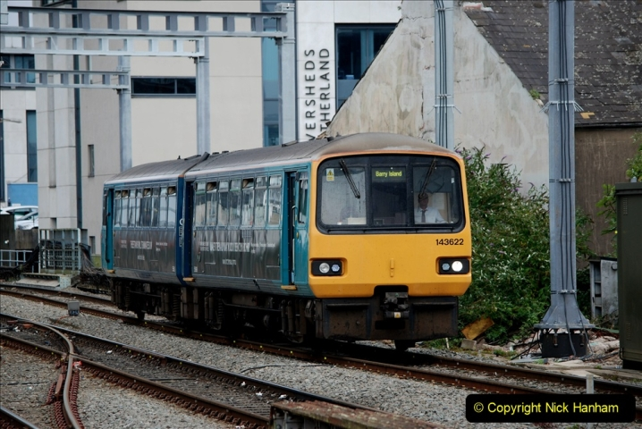 2019-09-11 Carediff South Wales. (372) 372