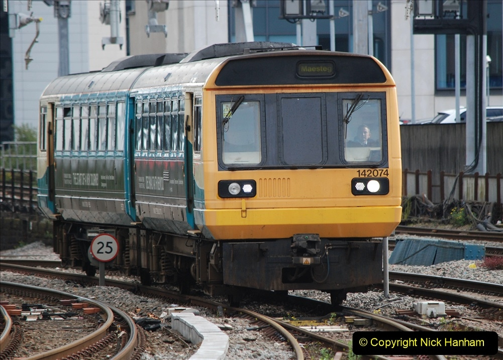 2019-09-11 Carediff South Wales. (388) 388