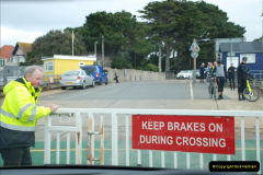 2019-03-20 A trip on the Sandbanks Ferry from Studland to Sandbanks, Poole, Dorset (19) 029