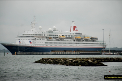 2019-06-04 Boudicca at Poole on a D-Day Landings Cruise.  (1) 034