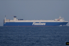 2019 April English Channel Shipping. (18) 051