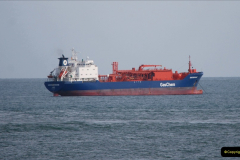 2019 April English Channel Shipping. (21) 054