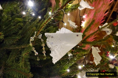2019-12-21 St. Aldhelms Church Christmas Trees. (7) The About Face Tree. 007