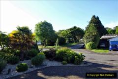 2020-05-04 Covid 19 walk Parkstone Golf Club Poole, Dorset.  (1) 001