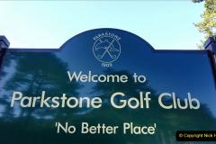 2020-05-04 Covid 19 walk Parkstone Golf Club Poole, Dorset.  (12) 012