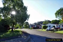 2020-05-04 Covid 19 walk Parkstone Golf Club Poole, Dorset.  (2) 002
