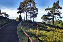 2020-05-04 Covid 19 walk Parkstone Golf Club Poole, Dorset.  (23) 023