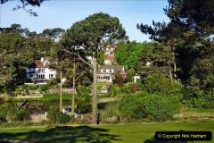 2020-05-04 Covid 19 walk Parkstone Golf Club Poole, Dorset.  (26) 026