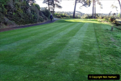 2020-05-04 Covid 19 walk Parkstone Golf Club Poole, Dorset.  (28) 028