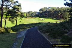 2020-05-04 Covid 19 walk Parkstone Golf Club Poole, Dorset.  (29) 029