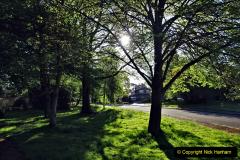 2020-05-04 Covid 19 walk Parkstone Golf Club Poole, Dorset.  (3) 003