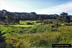 2020-05-04 Covid 19 walk Parkstone Golf Club Poole, Dorset.  (34) 034