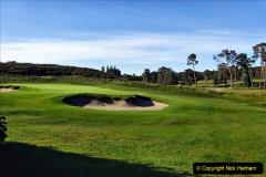 2020-05-04 Covid 19 walk Parkstone Golf Club Poole, Dorset.  (36) 036