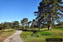 2020-05-04 Covid 19 walk Parkstone Golf Club Poole, Dorset.  (40) 040