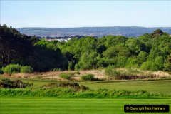 2020-05-04 Covid 19 walk Parkstone Golf Club Poole, Dorset.  (47) 047