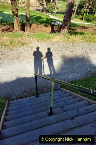 2020 May 07 Covid 19 Walk around Parkstone Golf Club third time (24) 024