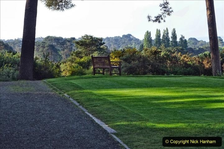2020 May 07 Covid 19 Walk around Parkstone Golf Club third time (4) 004
