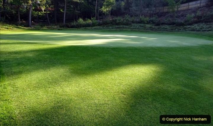 2020 May 07 Covid 19 Walk around Parkstone Golf Club third time (7) 007