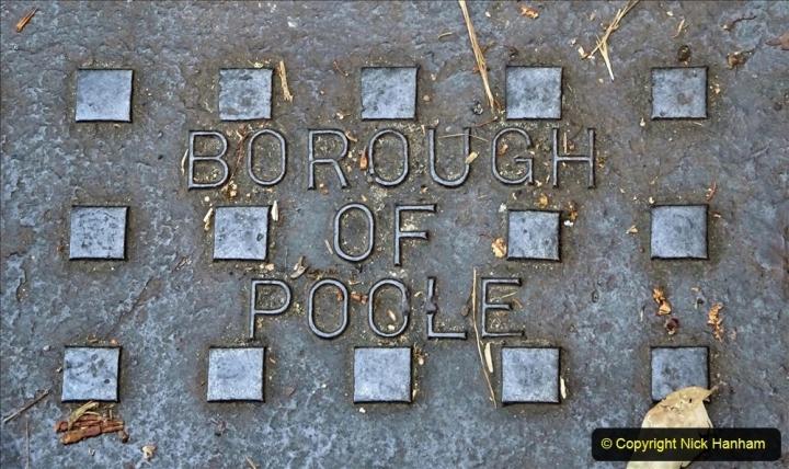2020 05 10 Covid 19 walk Lilliput Evening Hill Luscombe Vale (25) 025