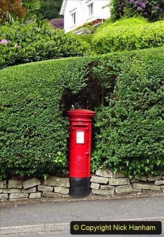 2020 05 10 Covid 19 walk Lilliput Evening Hill Luscombe Vale (60) 060