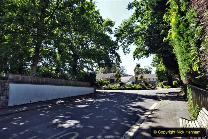 2020-05-18 Covid 19 Walks Circumnavigation of Poole Park, Poole, Dorset. (132) 132