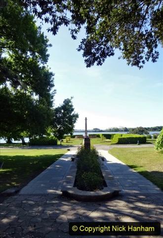 2020-05-18 Covid 19 Walks Circumnavigation of Poole Park, Poole, Dorset. (65) 065