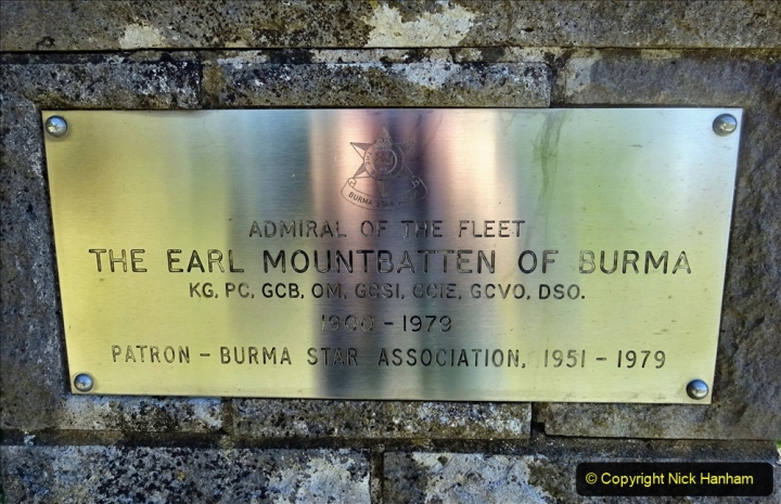 2020-05-18 Covid 19 Walks Circumnavigation of Poole Park, Poole, Dorset. (70) 070