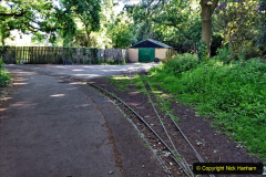 2020-05-18 Covid 19 Walks Circumnavigation of Poole Park, Poole, Dorset. (13) 013