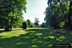 2020-05-18 Covid 19 Walks Circumnavigation of Poole Park, Poole, Dorset. (15) 015