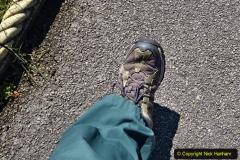 2020-05-18 Covid 19 Walks Circumnavigation of Poole Park, Poole, Dorset. (2) 002
