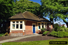 2020-05-18 Covid 19 Walks Circumnavigation of Poole Park, Poole, Dorset. (28) 028