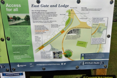 2020-05-18 Covid 19 Walks Circumnavigation of Poole Park, Poole, Dorset. (30) 030