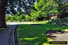 2020-05-18 Covid 19 Walks Circumnavigation of Poole Park, Poole, Dorset. (33) 033