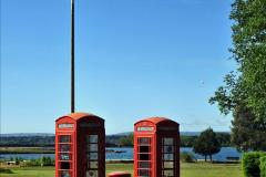 2020-05-18 Covid 19 Walks Circumnavigation of Poole Park, Poole, Dorset. (41) 041
