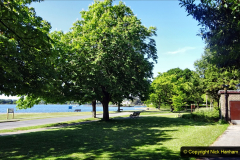 2020-05-18 Covid 19 Walks Circumnavigation of Poole Park, Poole, Dorset. (49) 049