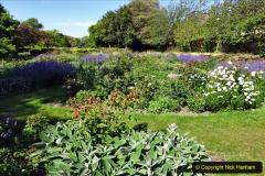 2020-05-18 Covid 19 Walks Circumnavigation of Poole Park, Poole, Dorset. (52) 052